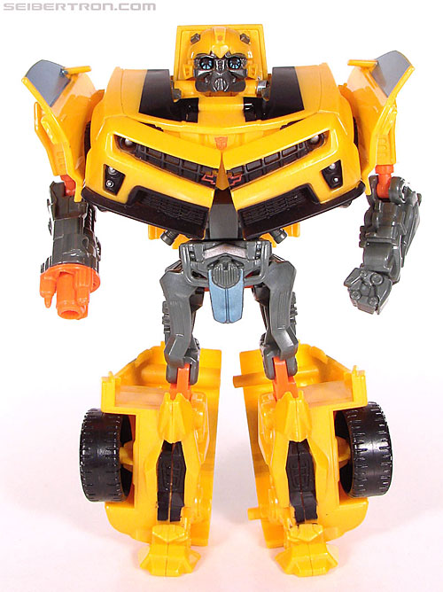 Transformers Revenge of the Fallen Pulse Blast Bumblebee (Image #38 of 83)