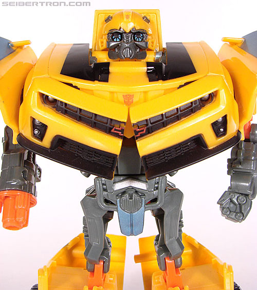 Transformers Revenge of the Fallen Pulse Blast Bumblebee (Image #39 of 83)