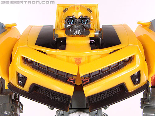 Transformers Revenge of the Fallen Pulse Blast Bumblebee (Image #40 of 83)