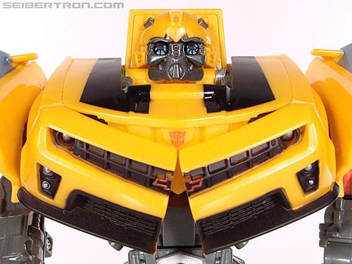 Transformers Revenge of the Fallen Pulse Blast Bumblebee (Image #40 of 83)