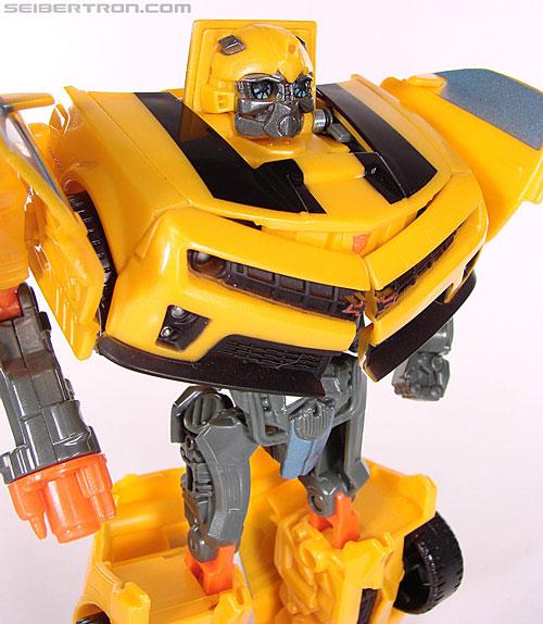 Transformers Revenge of the Fallen Pulse Blast Bumblebee (Image #42 of 83)