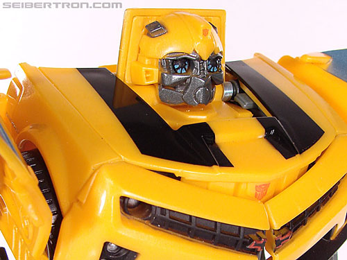 Transformers Revenge of the Fallen Pulse Blast Bumblebee (Image #43 of 83)