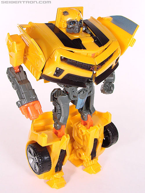 Transformers Revenge of the Fallen Pulse Blast Bumblebee (Image #44 of 83)