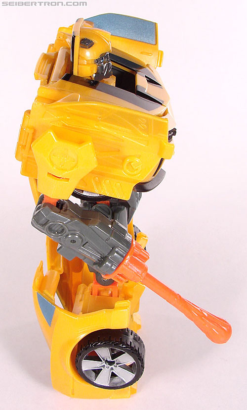 Transformers Revenge of the Fallen Pulse Blast Bumblebee (Image #45 of 83)