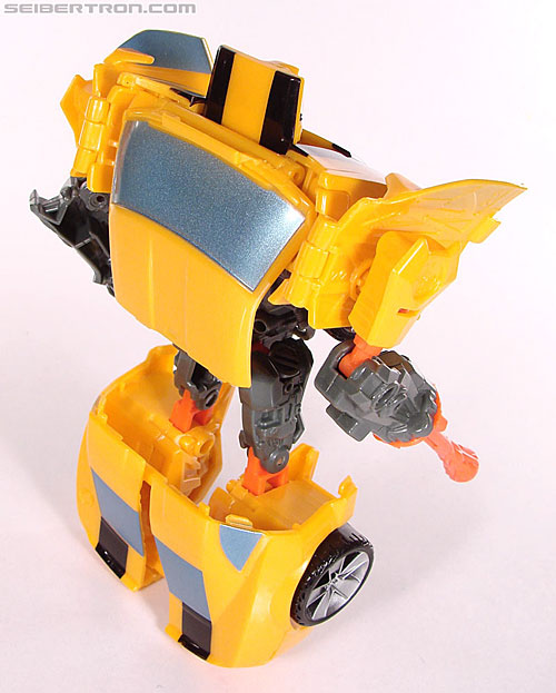 Transformers Revenge of the Fallen Pulse Blast Bumblebee (Image #46 of 83)