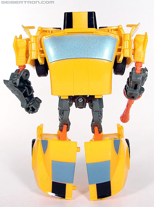 Transformers Revenge of the Fallen Pulse Blast Bumblebee (Image #47 of 83)