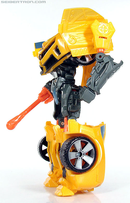 Transformers Revenge of the Fallen Pulse Blast Bumblebee (Image #49 of 83)