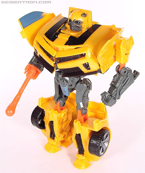 Transformers Revenge of the Fallen Pulse Blast Bumblebee (Image #51 of 83)