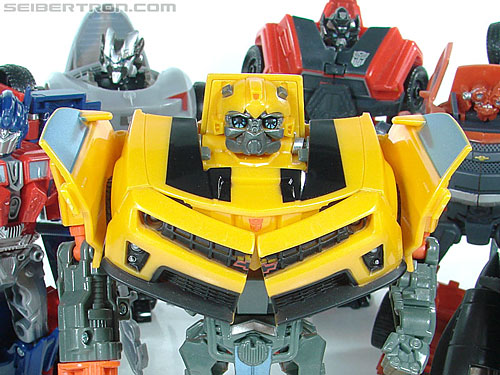 Transformers Revenge of the Fallen Pulse Blast Bumblebee (Image #82 of 83)
