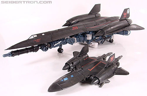 Transformers Revenge of the Fallen Photon Missile Jetfire (Image #26 of 72)