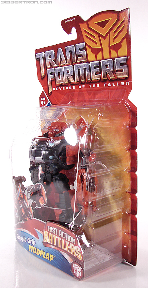 Transformers Revenge of the Fallen Grapple Grip Mudflap (Image #9 of 81)