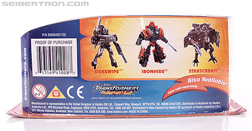 Transformers Revenge of the Fallen Grapple Grip Mudflap (Image #11 of 81)
