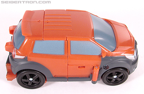 Transformers Revenge of the Fallen Grapple Grip Mudflap (Image #15 of 81)