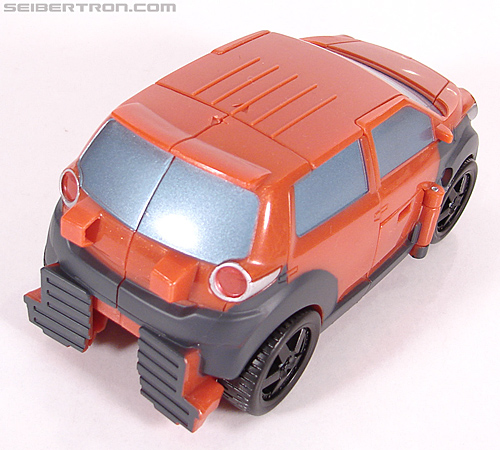 Transformers Revenge of the Fallen Grapple Grip Mudflap (Image #16 of 81)