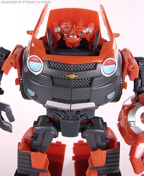 Transformers Revenge of the Fallen Grapple Grip Mudflap (Image #33 of 81)