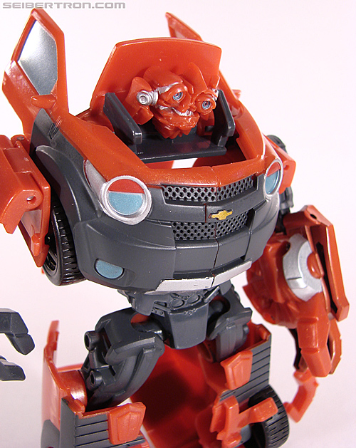 Transformers Revenge of the Fallen Grapple Grip Mudflap (Image #36 of 81)