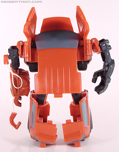 Transformers Revenge of the Fallen Grapple Grip Mudflap (Image #41 of 81)