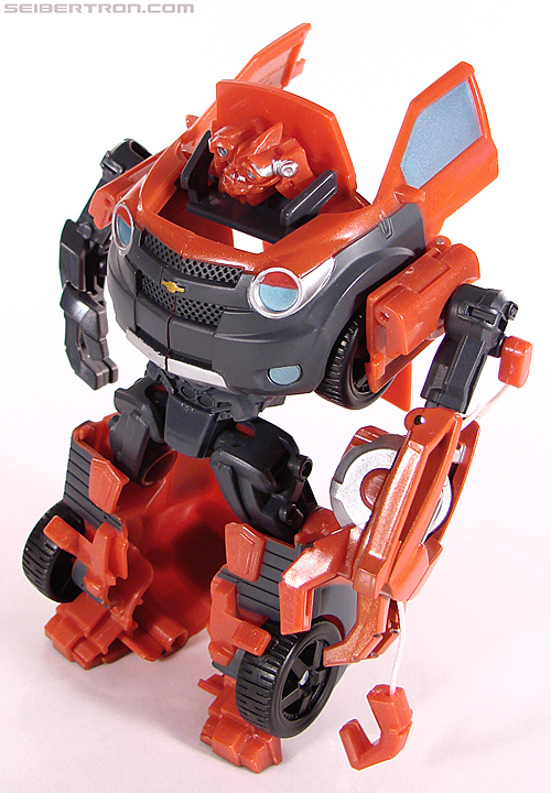 Transformers Revenge of the Fallen Grapple Grip Mudflap (Image #45 of 81)