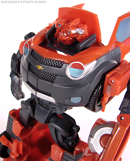 Transformers Revenge of the Fallen Grapple Grip Mudflap (Image #46 of 81)