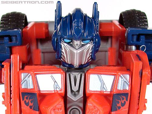 Transformers Revenge of the Fallen Double Blade Optimus Prime gallery