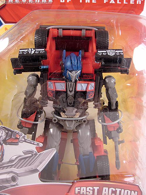 Transformers Revenge of the Fallen Power Armor Optimus Prime (Image #2 of 88)