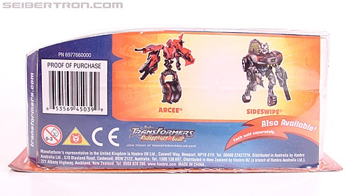 Transformers Revenge of the Fallen Power Armor Optimus Prime (Image #14 of 88)