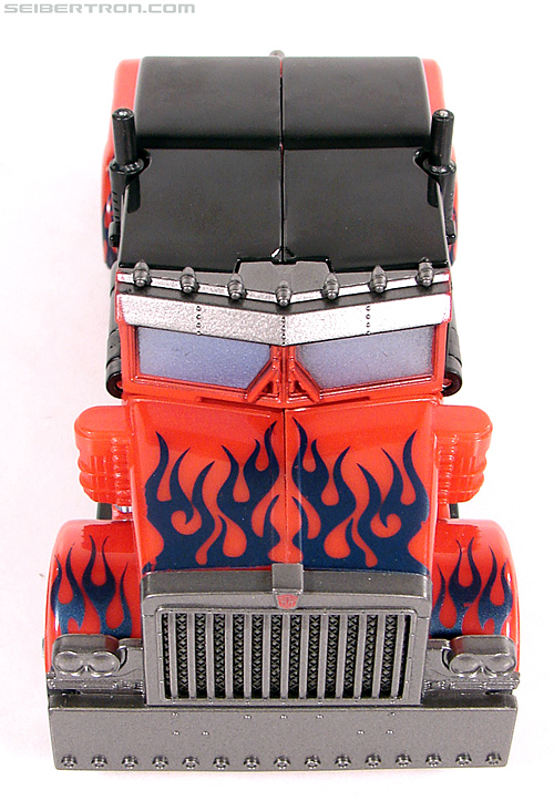 Transformers Revenge of the Fallen Power Armor Optimus Prime (Image #16 of 88)