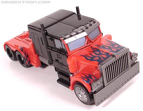 Transformers Revenge of the Fallen Power Armor Optimus Prime (Image #19 of 88)