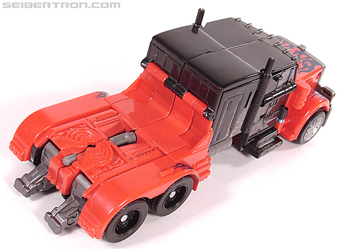 Transformers Revenge of the Fallen Power Armor Optimus Prime (Image #22 of 88)