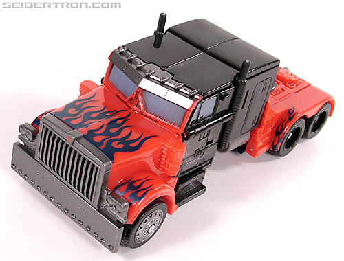 Transformers Revenge of the Fallen Power Armor Optimus Prime (Image #28 of 88)
