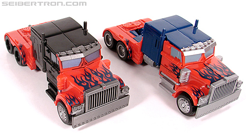 Transformers Revenge of the Fallen Power Armor Optimus Prime (Image #34 of 88)