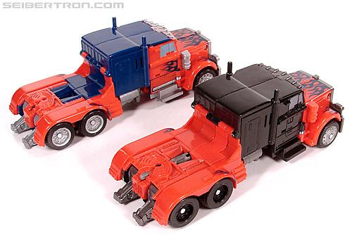 Transformers Revenge of the Fallen Power Armor Optimus Prime (Image #36 of 88)