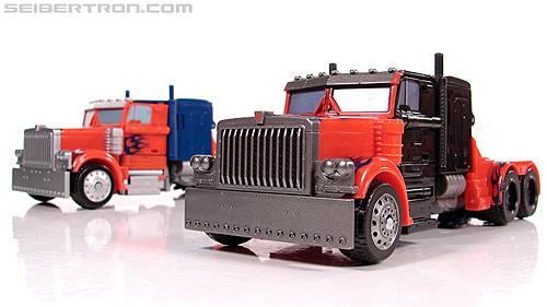 Transformers Revenge of the Fallen Power Armor Optimus Prime (Image #38 of 88)