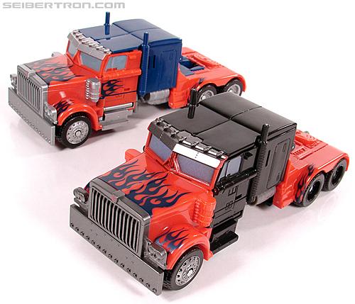 Transformers Revenge of the Fallen Power Armor Optimus Prime (Image #39 of 88)