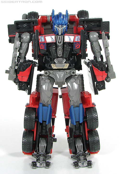 Transformers Revenge of the Fallen Power Armor Optimus Prime (Image #40 of 88)