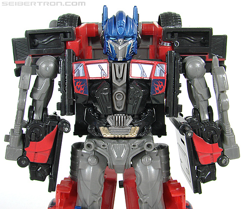 Transformers Revenge of the Fallen Power Armor Optimus Prime (Image #41 of 88)
