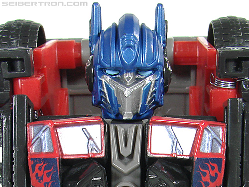 Transformers Revenge of the Fallen Power Armor Optimus Prime gallery