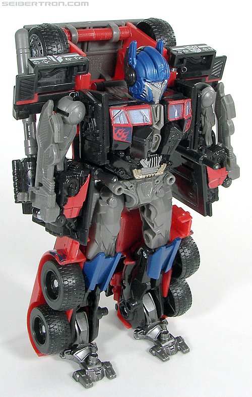 Transformers Revenge of the Fallen Power Armor Optimus Prime (Image #43 of 88)
