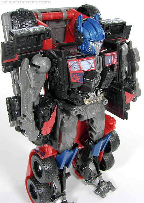 Transformers Revenge of the Fallen Power Armor Optimus Prime (Image #44 of 88)