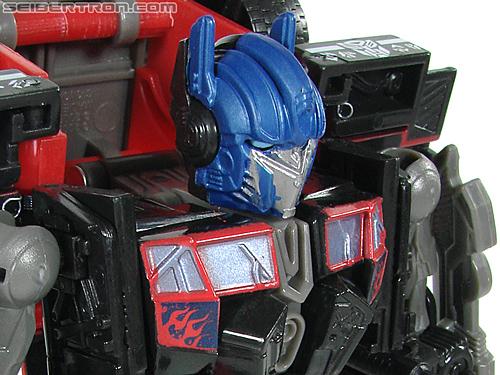 Transformers Revenge of the Fallen Power Armor Optimus Prime (Image #45 of 88)