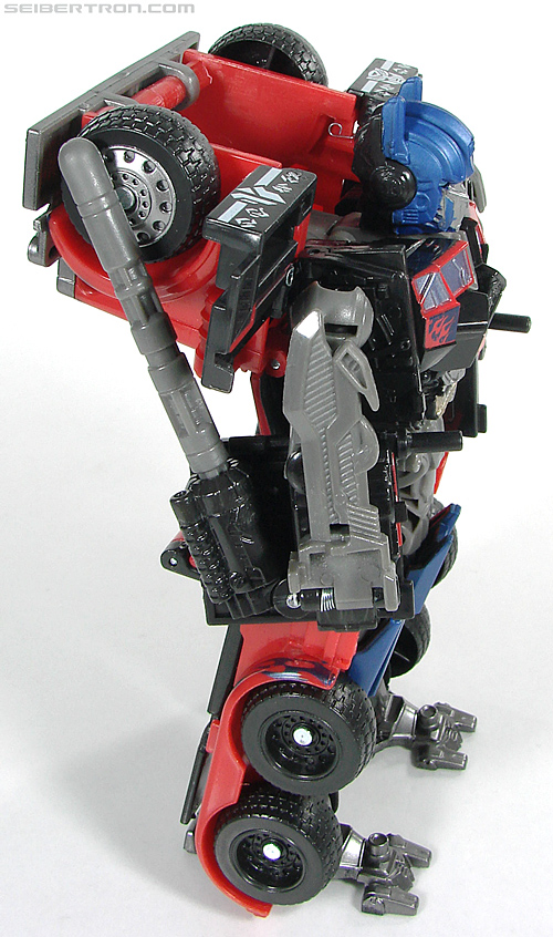 Transformers Revenge of the Fallen Power Armor Optimus Prime (Image #46 of 88)