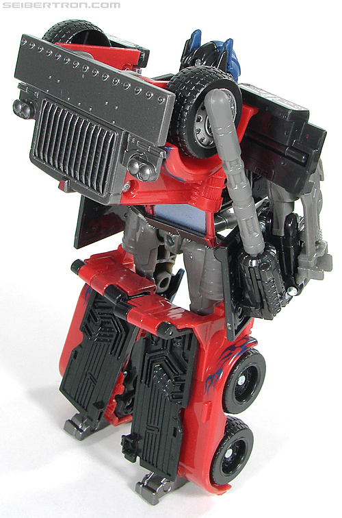 Transformers Revenge of the Fallen Power Armor Optimus Prime (Image #47 of 88)
