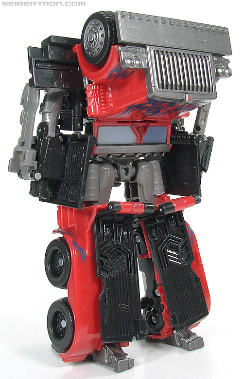 Transformers Revenge of the Fallen Power Armor Optimus Prime (Image #49 of 88)