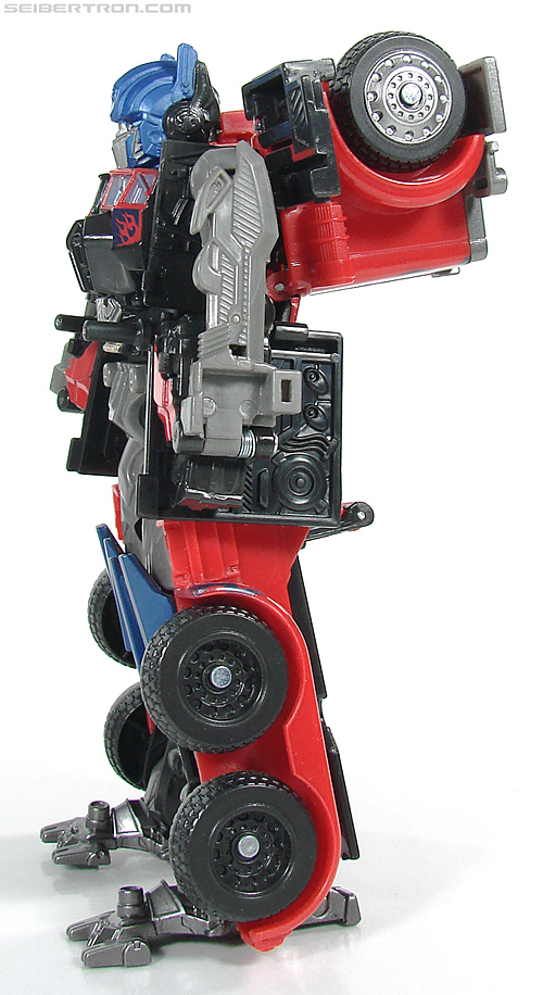 Transformers Revenge of the Fallen Power Armor Optimus Prime (Image #50 of 88)