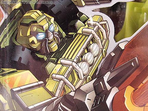 Transformers Revenge of the Fallen Beam Blast Ratchet (Image #5 of 90)