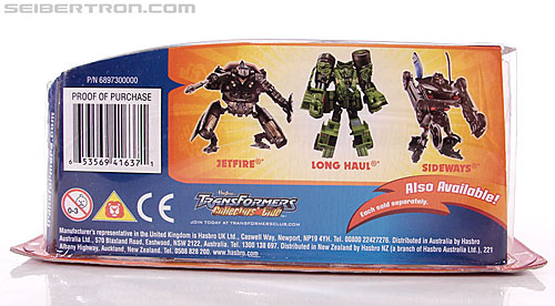 Transformers Revenge of the Fallen Beam Blast Ratchet (Image #12 of 90)