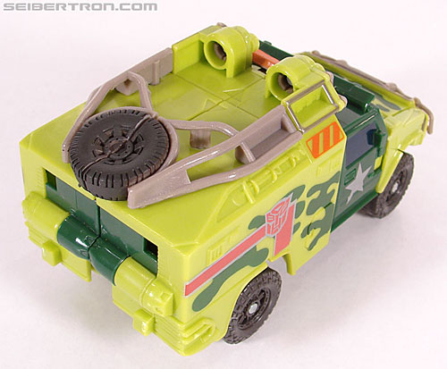 Transformers Revenge of the Fallen Beam Blast Ratchet (Image #17 of 90)