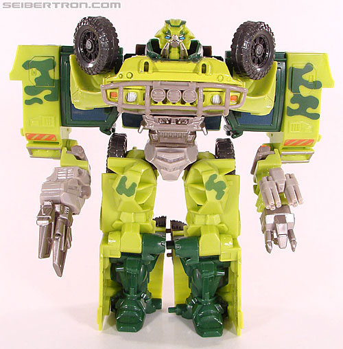Transformers Revenge of the Fallen Beam Blast Ratchet (Image #34 of 90)