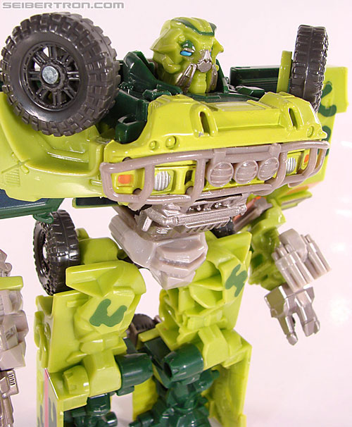 Transformers Revenge of the Fallen Beam Blast Ratchet (Image #38 of 90)