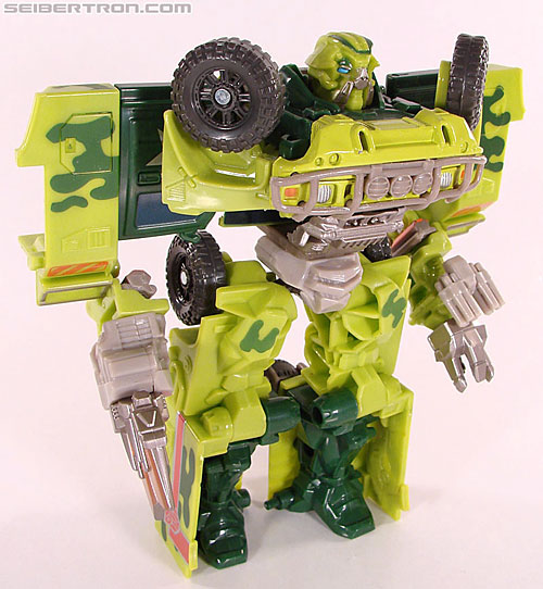 Transformers Revenge of the Fallen Beam Blast Ratchet (Image #40 of 90)